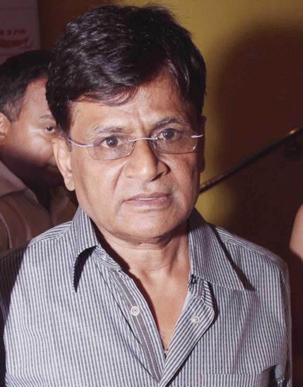 Raghuvir Yadav Indian Actor