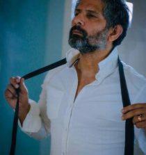 Raj Arjun Actor