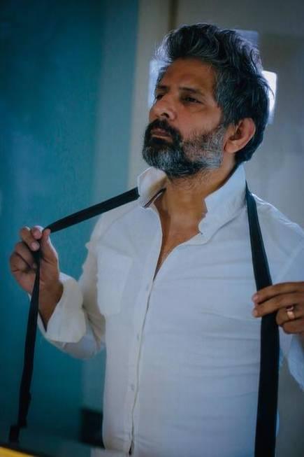 Raj Arjun Indian Actor