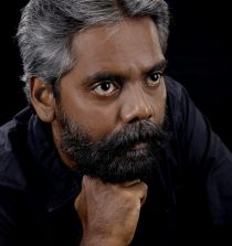 Ramachandran Durairaj Actor