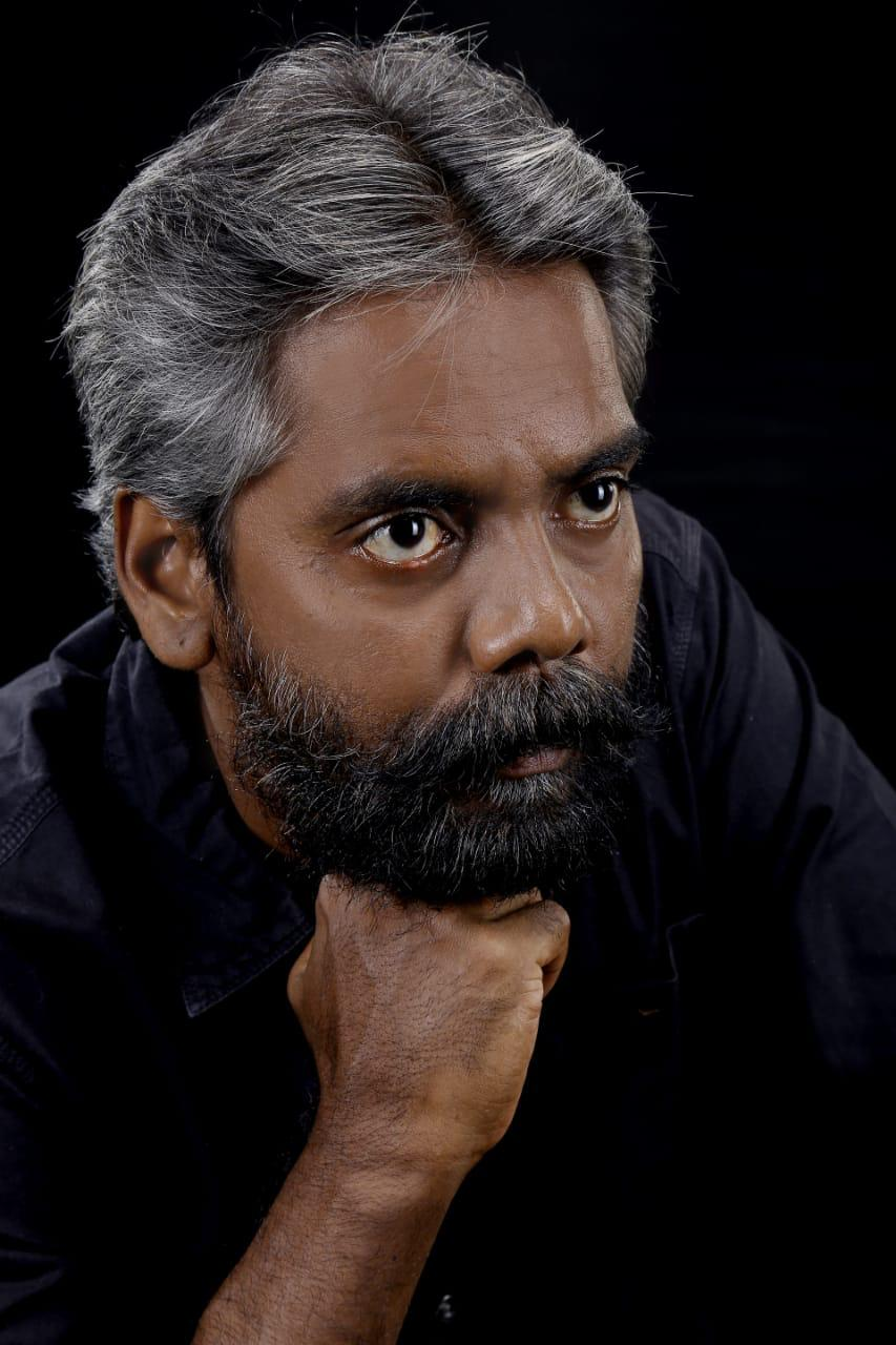 Ramachandran Durairaj Indian Actor