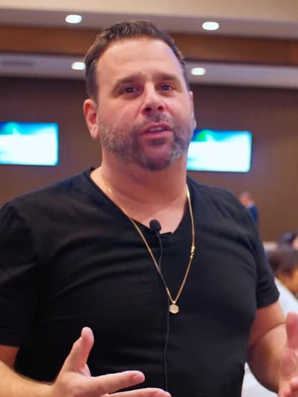 Randall Emmett American Producer