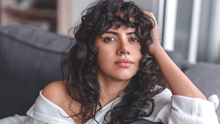 Rashi Mal Indian Actress