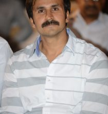 Ravi Prakash Actor