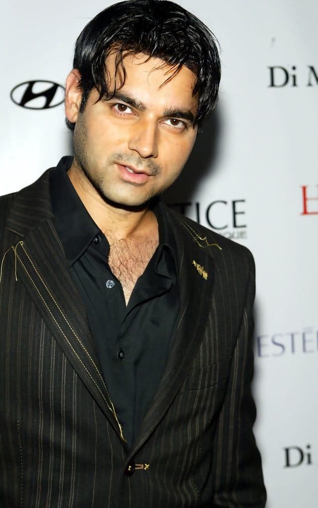 Reef Karim British Actor