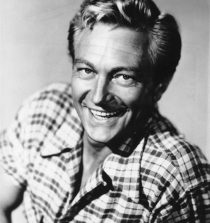 Richard Denning Actor
