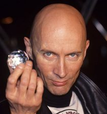 Richard O'Brien Actor, Writer, Musician, TV Presenter