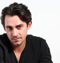 Richard de Klerk Actor