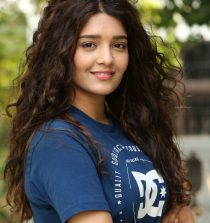 Ritika Singh Actress