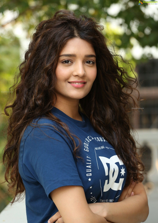 Ritika Singh Indian Actress