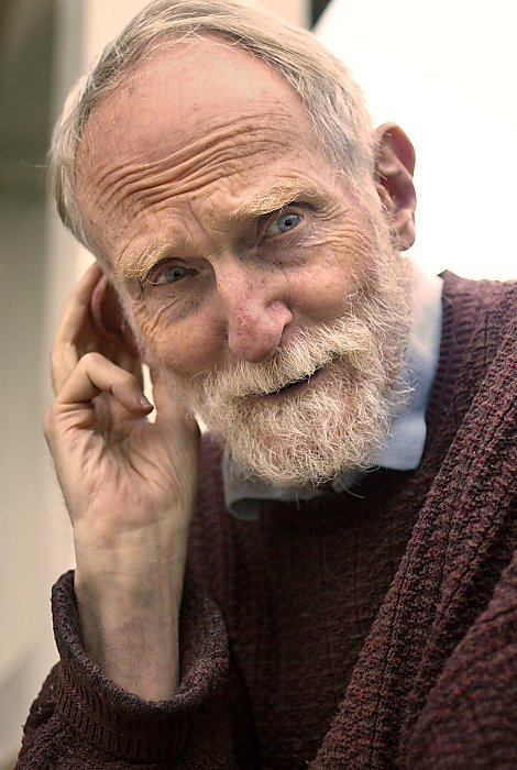 Roberts Blossom American Actor, Poet