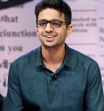 Rohan Joshi Actor, Comedian, Writer, Performer