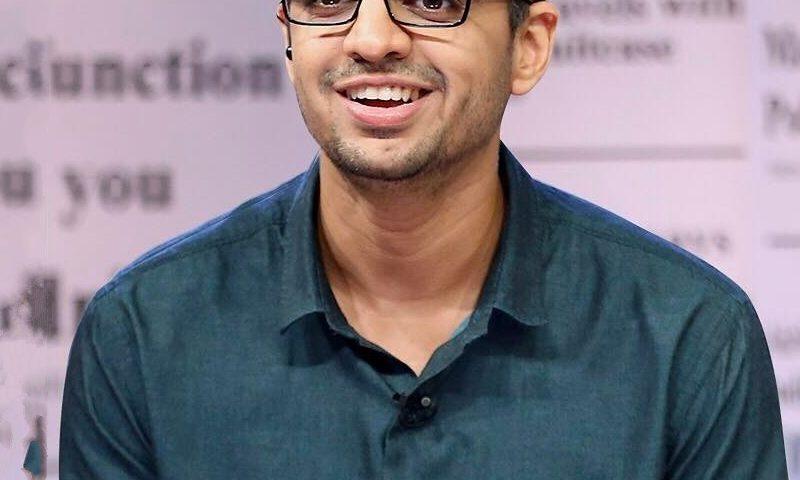 Rohan Joshi bio 800x480
