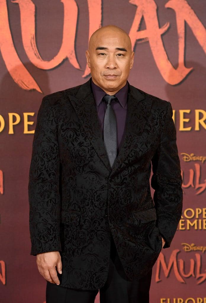 Ron Yuan American Actor, Director