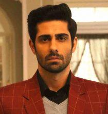 Rrahul Sudhir Actor