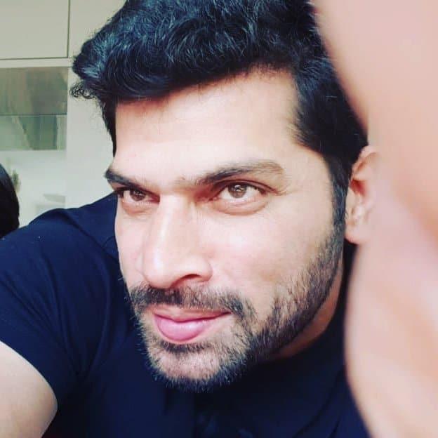 Saleem Baig Indian Actor
