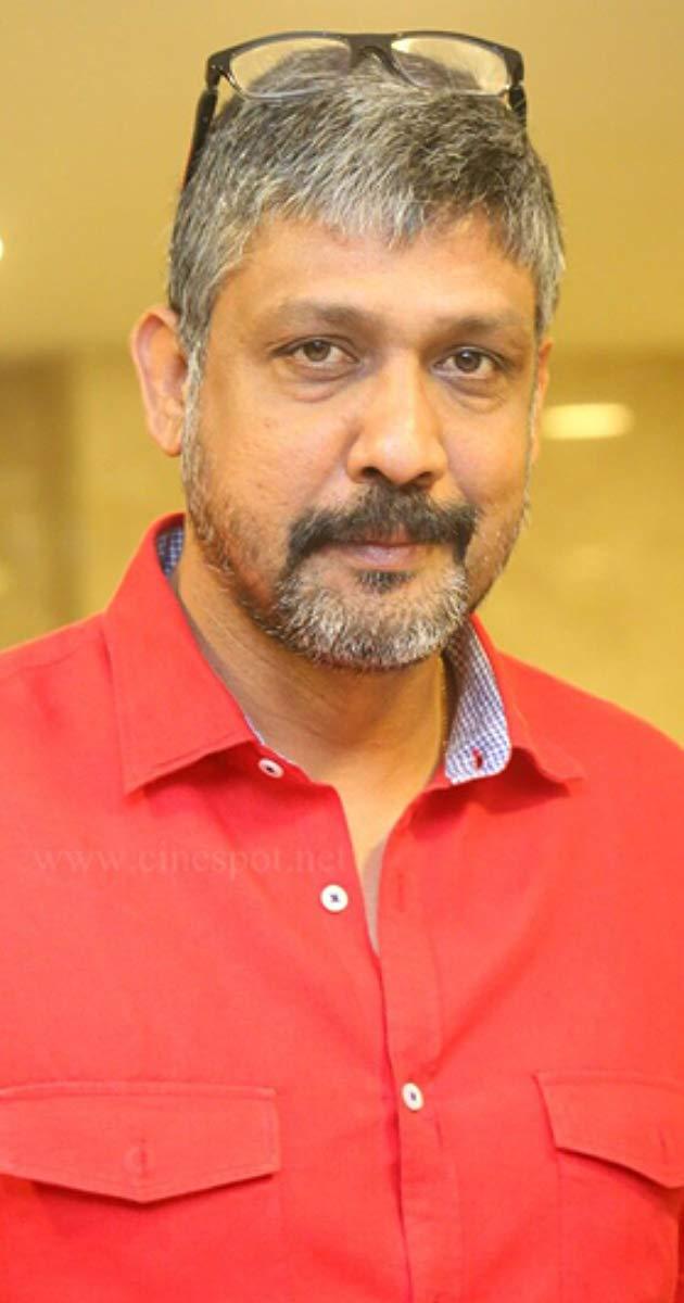 Sampath Raj Indian Actor
