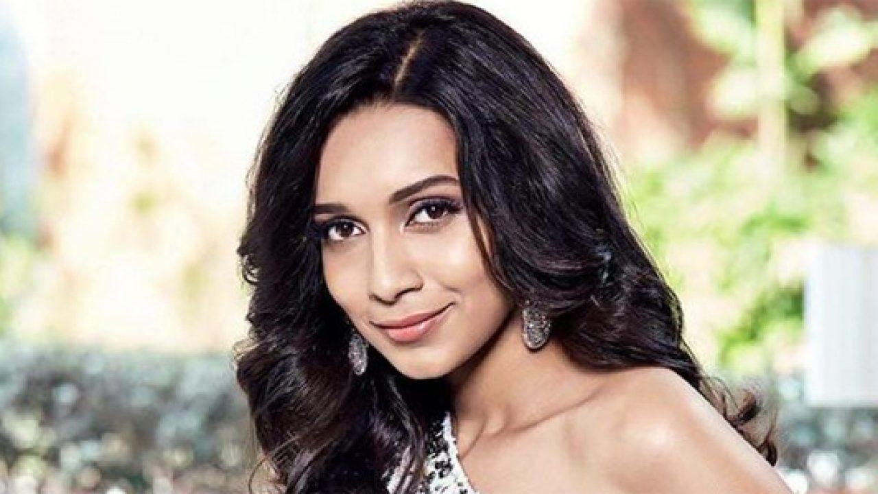 Sanchana Natarajan Indian Actress, Model