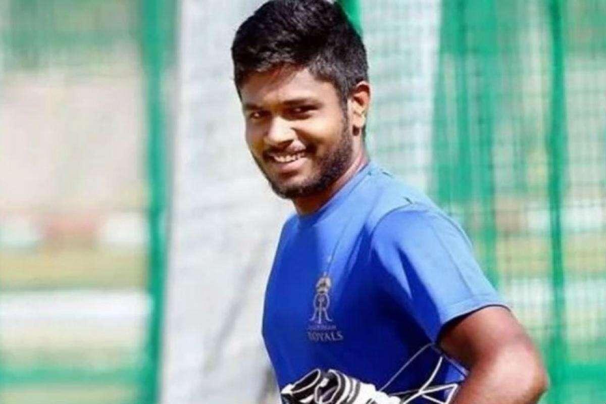 Sanju Samson Indian Cricketer
