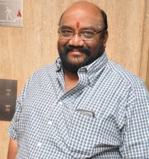 Santhana Bharathi Actor