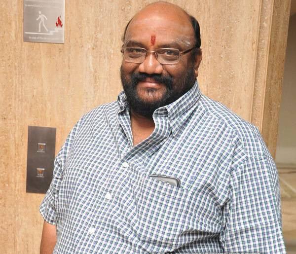 Santhana Bharathi Indian Actor