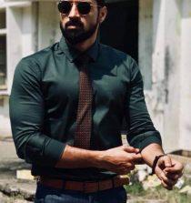 Santhosh Prathap Actor