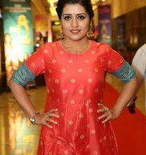Sarayu Mohan Actress