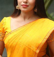 Shamna Kasim Actress