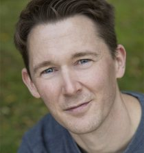 Shane Casey Actor