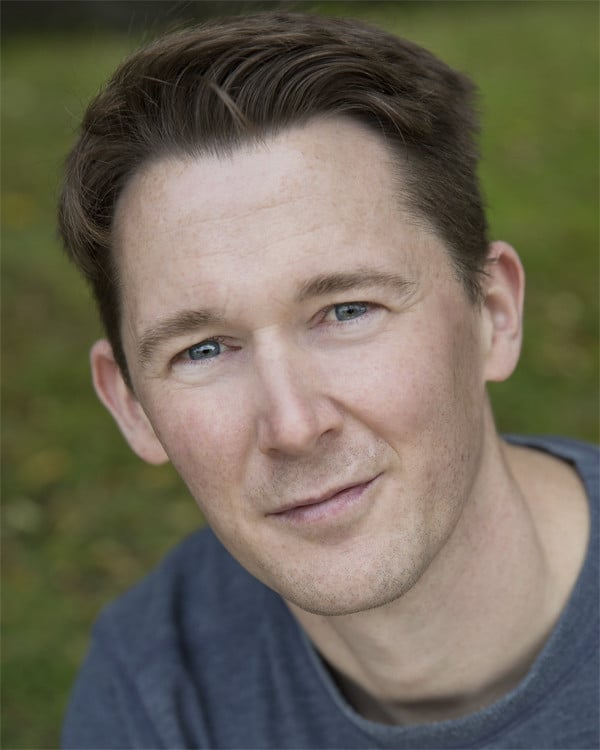 Shane Casey Irish Actor