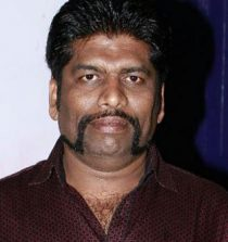 Shanmugarajan Actor