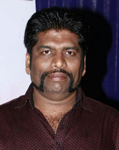 Shanmugarajan Indian Actor