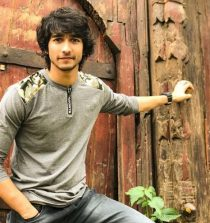 Shantanu Maheshwari Actor