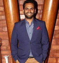 Sharib Hashmi Actor