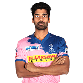 Shashank Singh Indian Cricketer