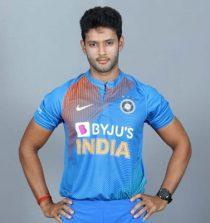 Shivam Dube Cricketer