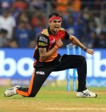 Siddarth Kaul Cricketer
