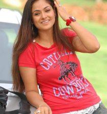 Simran Bagga Actress