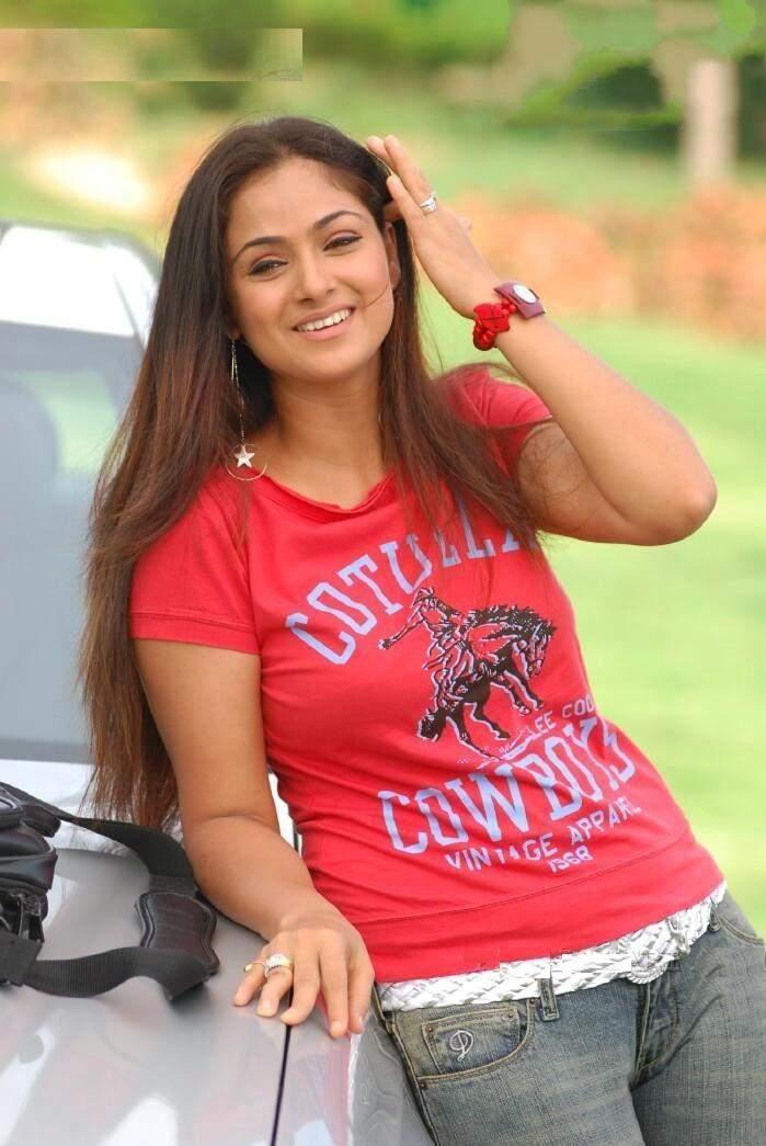 Simran Bagga Indian Actress
