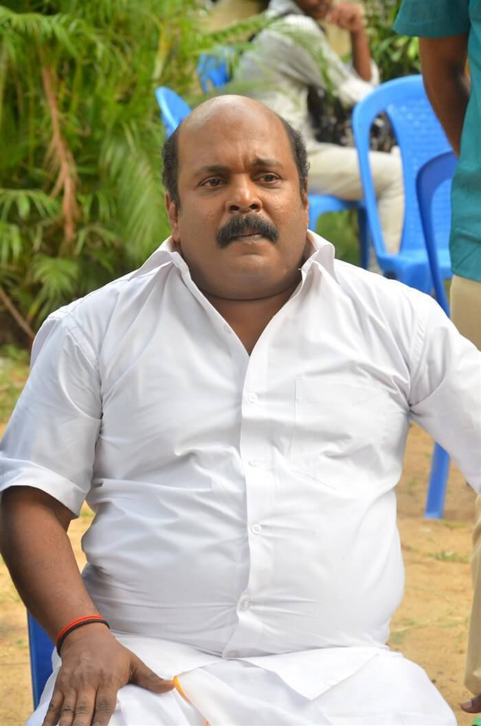 Singampuli Indian Actor