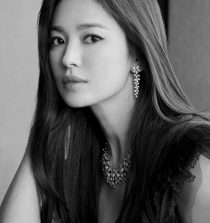 Song Hye-kyo Actress