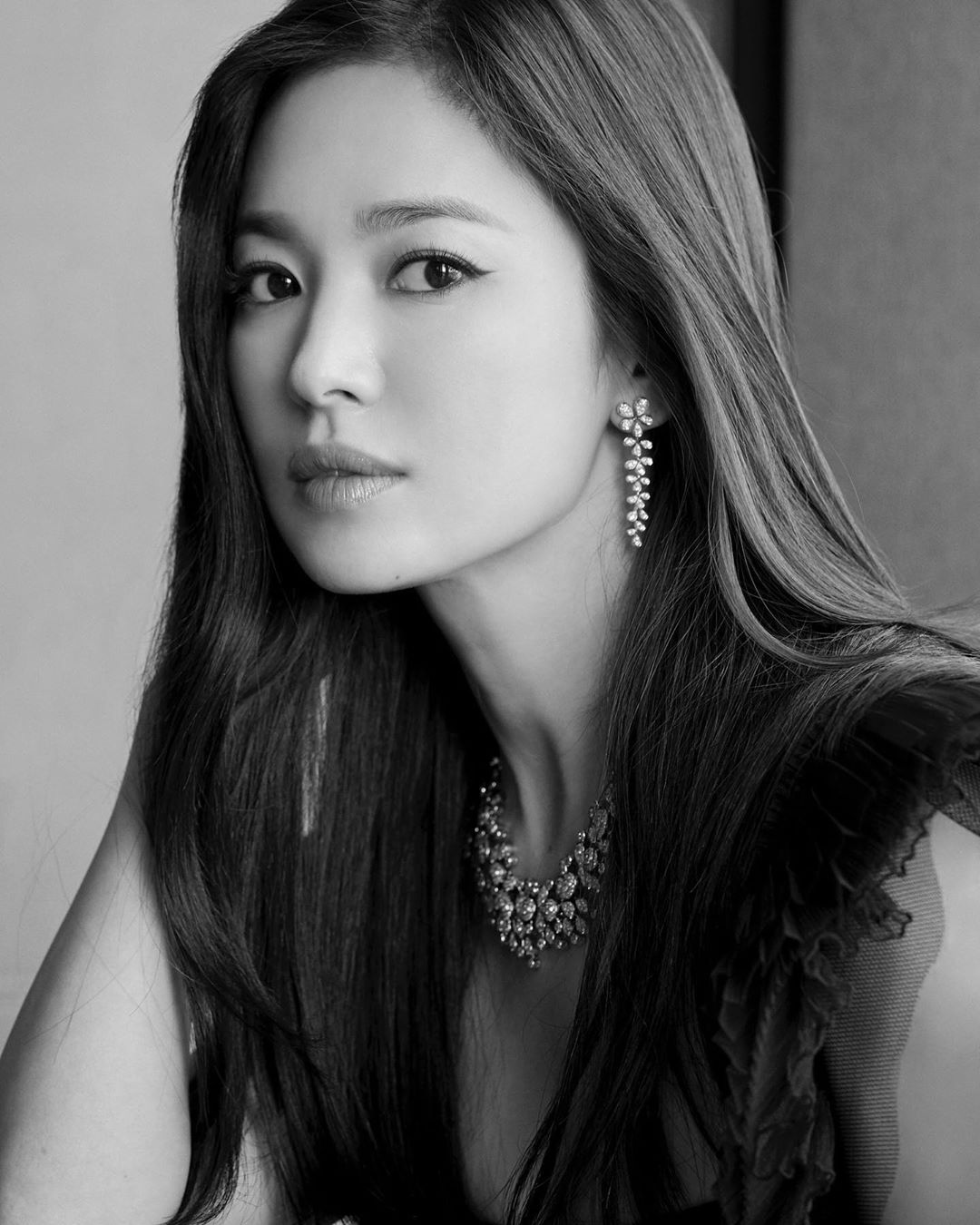 Song Hye-kyo South Korean Actress