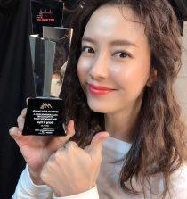 Song Ji-hyo Actress, Model
