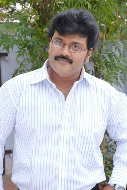 Sriman Indian Actor