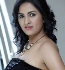 Srushti Dange Actress