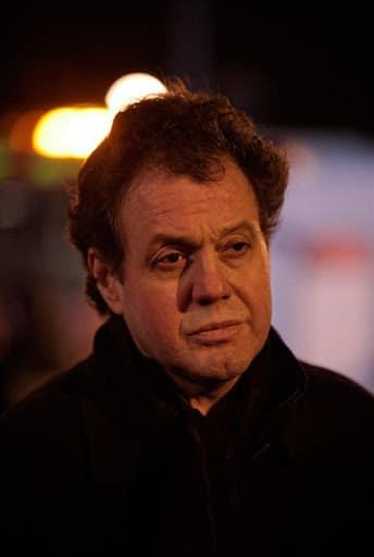 Stéphane Jobert French Actor
