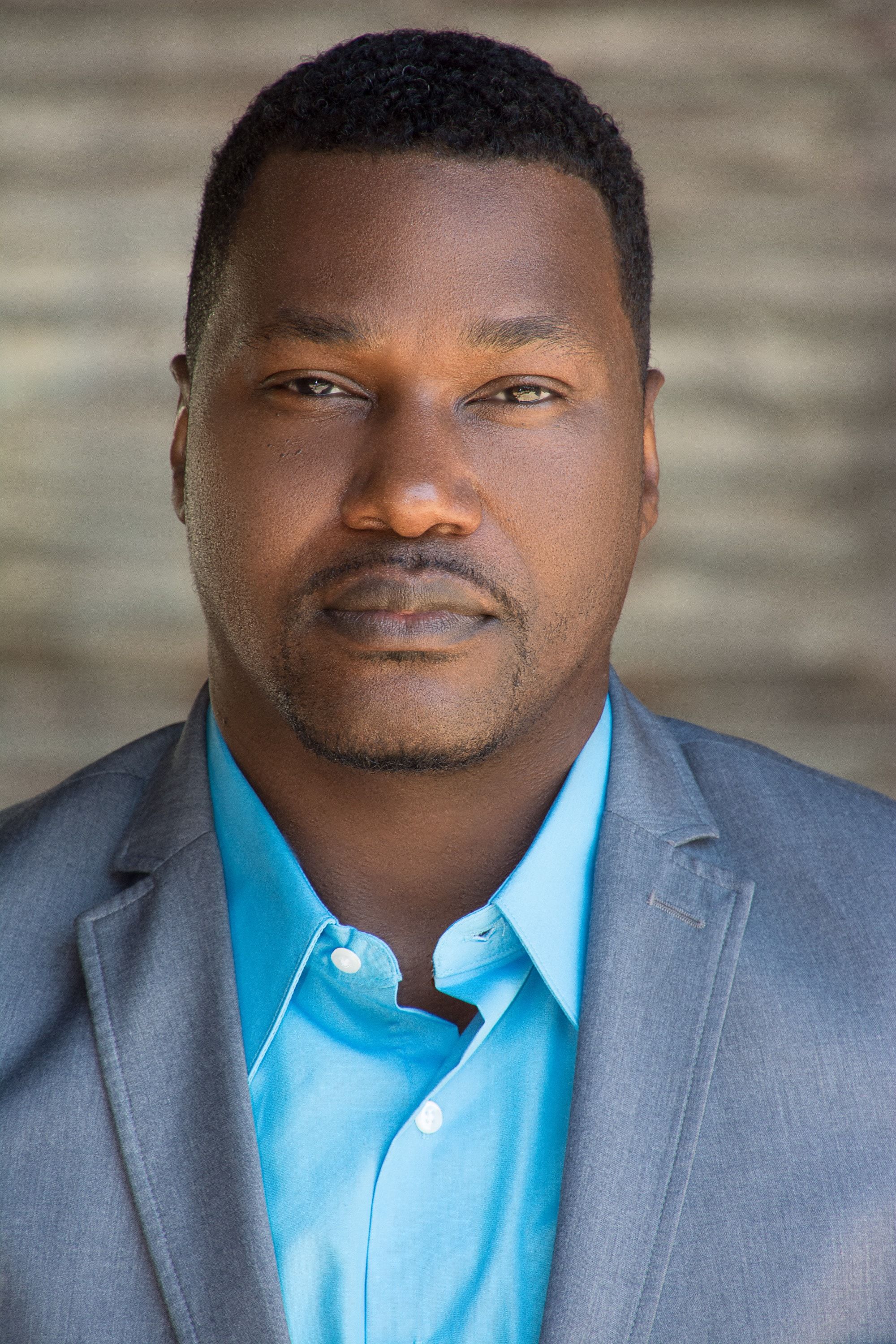 Stanley Aughtry  Actor