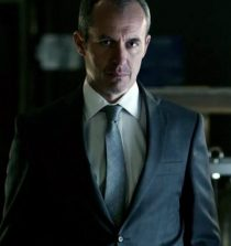 Stephen Dillane Actor