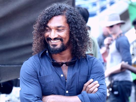 Stunt Silva Indian Actor