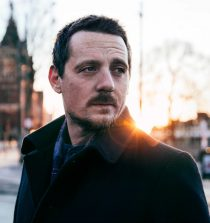 Sturgill Simpson Actor, Singer, Song writer